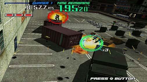 Nintendo Release - Agosto 2010