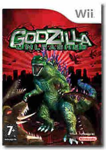 Godzilla: Unleashed per Nintendo Wii