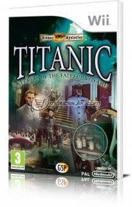 Hidden Mysteries: Titanic per Nintendo Wii