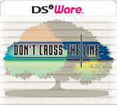 Don't Cross the Line per Nintendo DSi