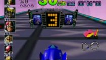 F-Zero X - Gameplay