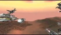 Star Wars: Rogue Squadron - Gameplay