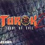 Turok 2: Seeds of Evil per Nintendo 64