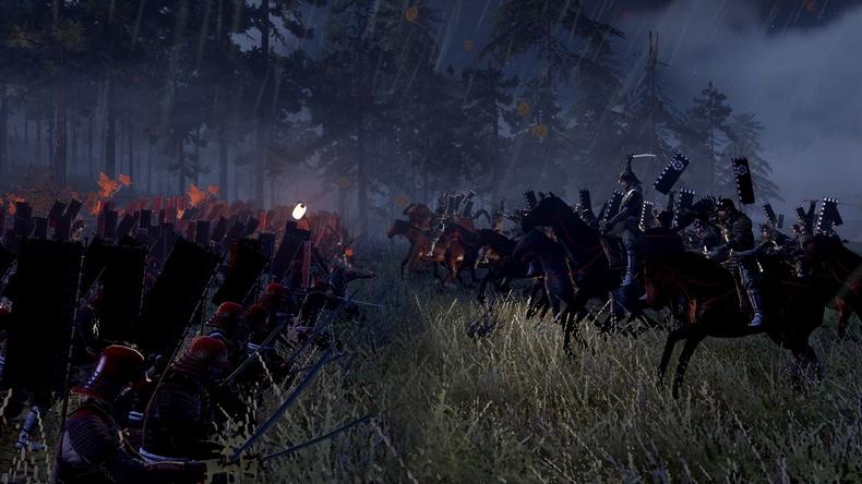 Voci dal Sottobosco - Shogun 2: Total War