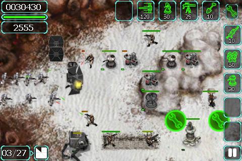 Avvistati Quadropodi Imperiali