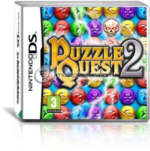 Puzzle Quest 2 per Nintendo DS