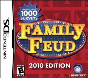 Family Feud per Nintendo DS