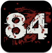 Prisoner 84 per iPhone