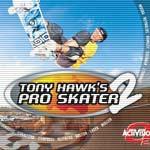 Tony Hawk's Pro Skater 2 per Nintendo 64