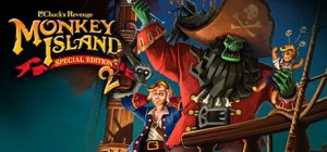 The Secret of Monkey Island 2 - Special Edition per PC Windows