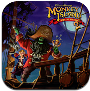The Secret of Monkey Island 2 - Special Edition per iPhone