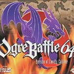 Ogre Battle 64 per Nintendo 64