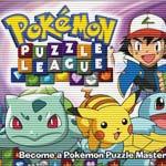 Pokémon Puzzle League per Nintendo 64