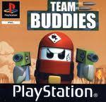 Team Buddies per PlayStation