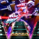 Guitar Hero: Warriors of Rock - Trucchi