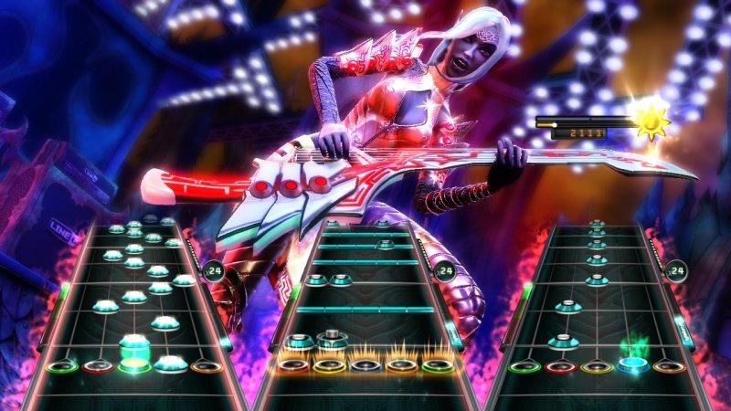 In arrivo l'ultimo DLC per Guitar Hero