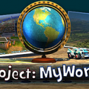 RealTime vende Project: MyWorld