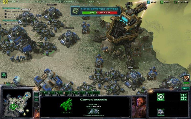 Vendite da record per StarCraft II, secondo NPD