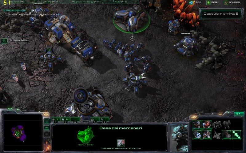 StarCraft II: rilasciata un'altra patch