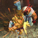 Un tutorial da Super Street Fighter IV 3D