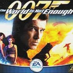 007: The World Is Not Enough per Nintendo 64