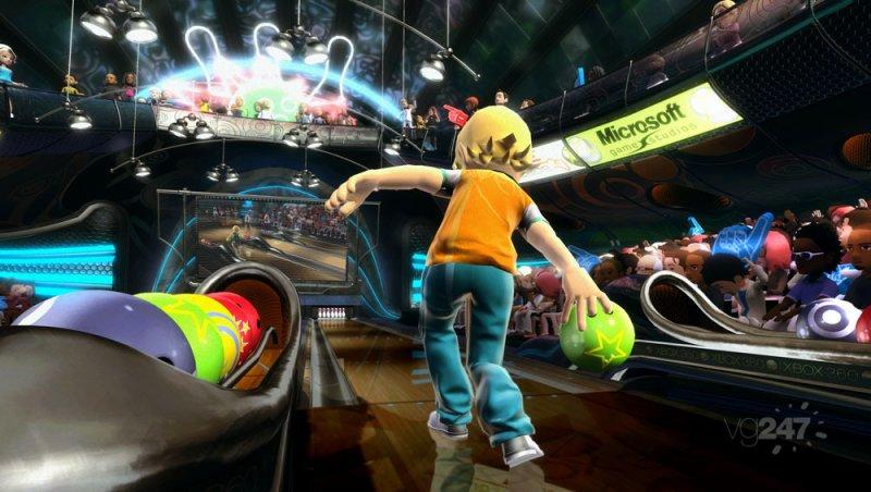 La soluzione/guida di Kinect Sports