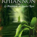 Arberth e Puntaeclicca portano Rihannon in Italia