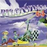 Pilotwings 64 per Nintendo 64