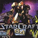 Starcraft 64 per Nintendo 64