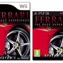 Ferrari: The Race Experience arriva su Wii e PSN
