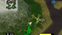 Army Men: Air Combat - Gameplay