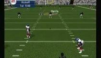 Madden NFL 2002 - Gameplay