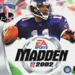 Madden NFL 2002 per Nintendo 64