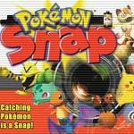 Pokémon Snap per Nintendo 64