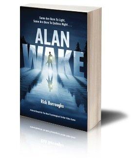 M.it Edizioni presenta il romanzo di Alan Wake