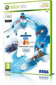Vancouver 2010 - Il videogioco ufficiale delle Olimpiadi Invernali per Xbox 360
