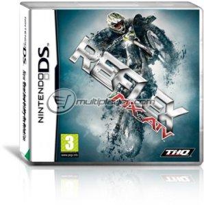 MX vs ATV Reflex per Nintendo DS