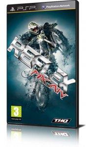 MX vs ATV Reflex per PlayStation Portable