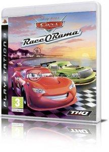 Cars Race-O-Rama per PlayStation 3