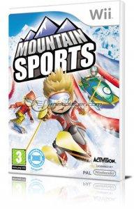Mountain Sports per Nintendo Wii