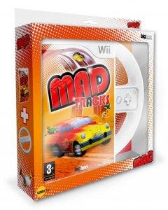 Mad Tracks per Nintendo Wii