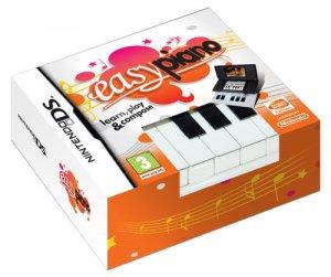 Easy Piano per Nintendo DS