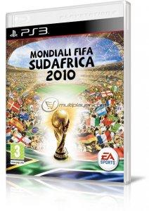 Mondiali FIFA Sudafrica 2010 per PlayStation 3