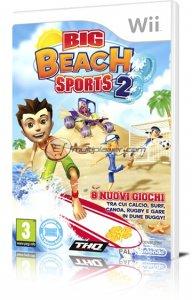 Big Beach Sports 2 per Nintendo Wii