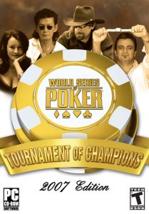 World Series of Poker: Tournament of Champions per PC Windows