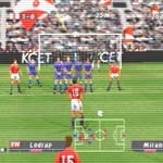 ISS Pro Evolution 2 per PlayStation