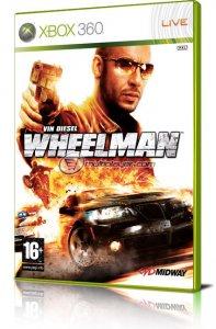 The Wheelman per Xbox 360