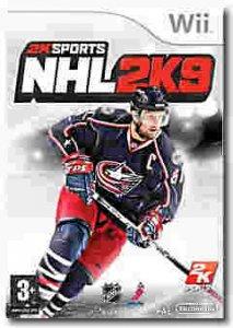 NHL 2K9 per Nintendo Wii