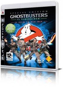 Ghostbusters: Il Videogioco per PlayStation 3