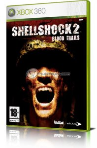 Shellshock 2: Blood Trails per Xbox 360